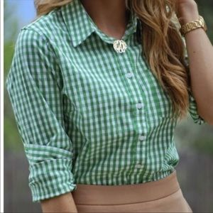 J. Crew Tops - J Crew Stretch Perfect Shirt